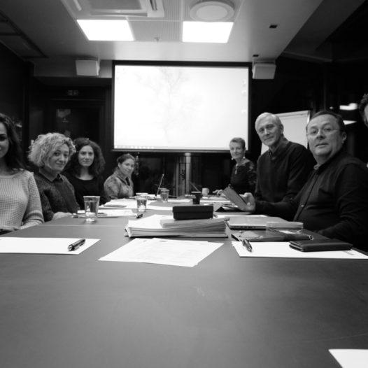 TDMK-ADNO İşbirliği Proje Toplantısı Yapıldı