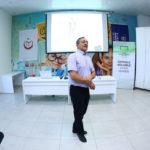 FESTİVAL VOLEYBOL DOPİNGLE MÜCADELE EĞİTİM SEMİNERİ