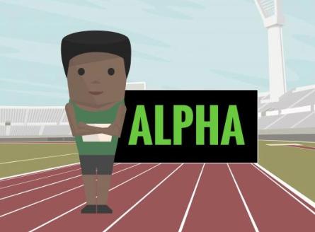 Sağlık ve Dopingle Mücadeleye İlişkin Sporcu Eğitim Programı (ALPHA)