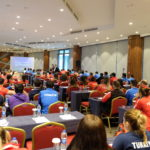 ANTI-DOPING EDUCATION SEMINARS FOR WRESTLING FEDERATION OF TURKEY GRECO-ROMAN & FREESTYLE WRESTLING NATIONAL TEAM CAMPS