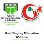 ONLINE ANTI-DOPING EDUCATION WAS HELD WITH TURKISH WEIGHTLIFING FEDERATION