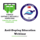 Anti-Doping Education with Turkish Swimming Federation