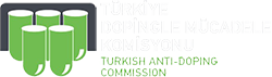 turkish anti-doping regulation | Türkiye Dopingle Mücadele Komisyonu