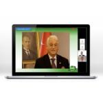 """RADOCA """"DOPİNG KONTROL GÖREVLİSİ EĞİTİCİ EĞİTİMİ"""" BAŞLADI"""